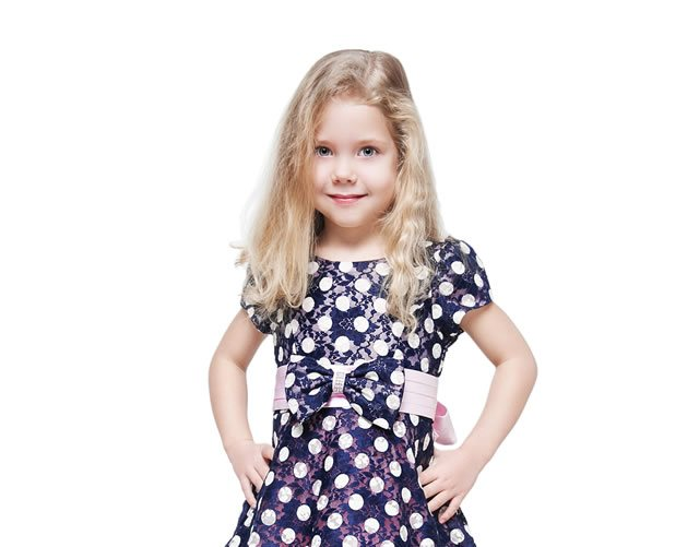 Moda Infantil para Meninas em Vinhedo – SP