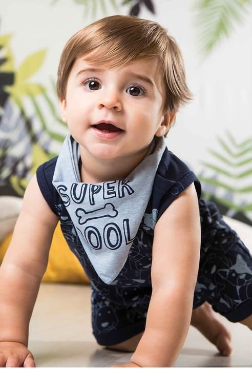 Comércio de Roupas para Bebês em Campinas – SP
